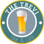 The Trevi Bar & Grill Logo